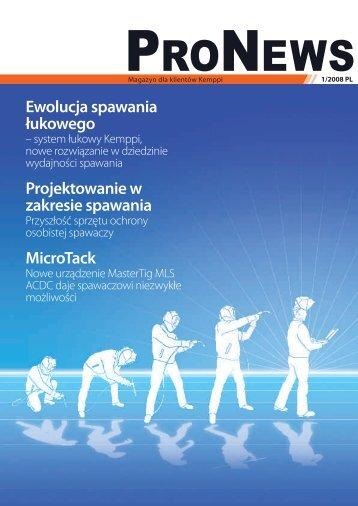 pronews_1_08_pl.pdf (4350.0 KB) - Kemppi