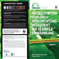 Download PDF - Dachbeschichtung