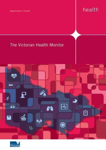 The Victorian Health Monitor