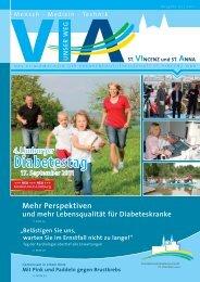 Mehr Perspektiven - St. Vincenz Krankenhaus Limburg