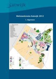 voorwaarden algemeen - Gemeente Katwijk