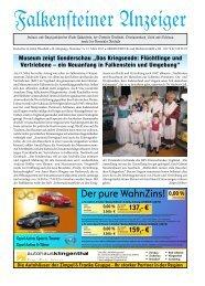 ann-Augenoptik - Stadt Falkenstein im Vogtland