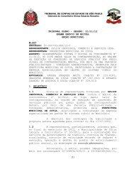 tribunal pleno - sessão: 21/11/12 exame prévio de edital seção ...