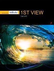 Executive Summary - Willis Re