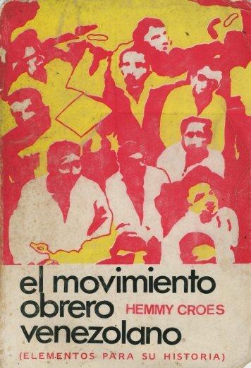 el-movimiento-obrero-venezolano-libro
