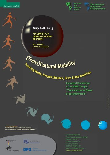 (Trans)Cultural Mobility - Center for Global Studies and the Humanities