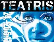Teatris-ennakkoinfo suomeksi ja ruotsiksi