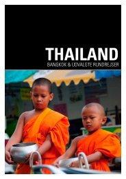 Bangkok og rundrejser - Jesper Hannibal