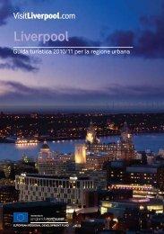 Patrimonio artistico e culturale - Visit Liverpool