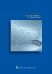 anuario 2008.qxd - Ceca