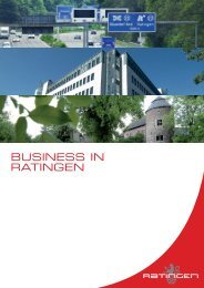 Businessbroschuere_Rosie, page 8 @ Preflight - Stadt Ratingen