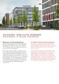 Businessbroschuere_Rosie, page 8 @ Preflight - Stadt Ratingen - Seite 2