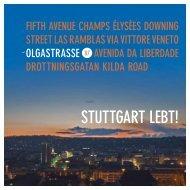 STUTTGART LEBT! - Olgastrasse 87