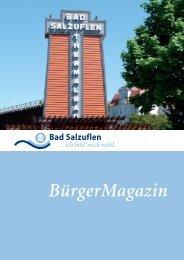 BürgerMagazin - Bad Salzuflen