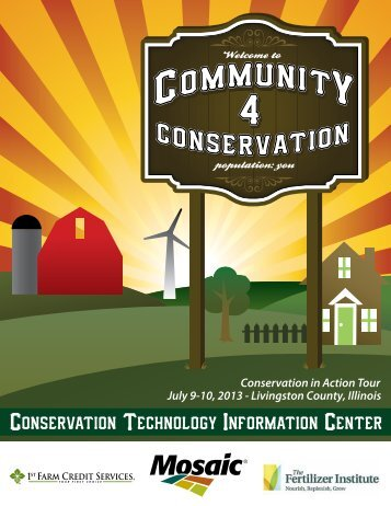 Livingston County, Illinois - Conservation Technology Information ...