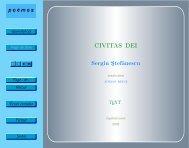 civitas dei - Equivalences.org