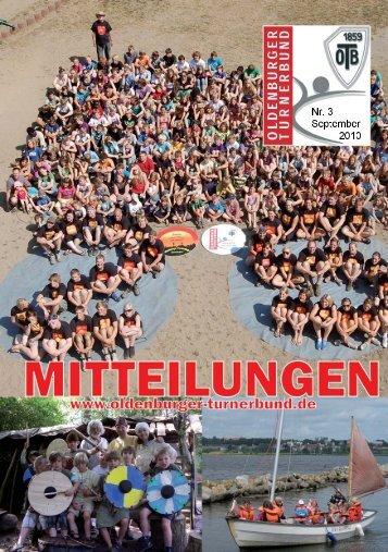 Holz- und Natursteinarbeiten - Oldenburger Turnerbund