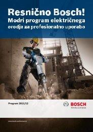 Program 2011/12 - Trgovina Frama