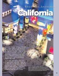 Regional Spotlight California - 5+Design
