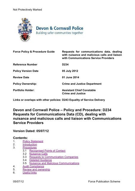 Is3340 unit 3. 3 communication policy procedure guide is3340.