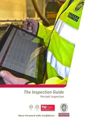 The Inspection Guide - Bureau Veritas