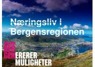 energi - Business Region Bergen