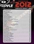 Pyle Pro - Page 3