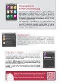 pdfaPilot Desktop - Callas Software - Seite 2