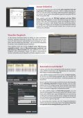 pdfaPilot Desktop - Callas Software - Seite 3