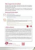 pdfaPilot Desktop - Callas Software - Seite 4