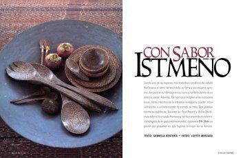 CON SABOR - diasiete.com
