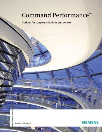 Siemens - Facilities, Planning, & Management