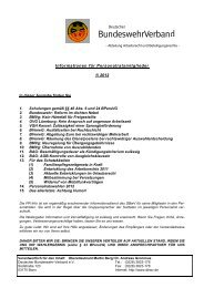 Informationen für Personalratsmitglieder 1/ 2012 - Foeg.de