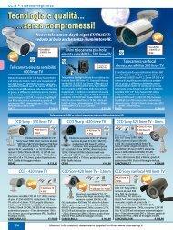 Tecnologia e qualità... ...senza compromessi! - Futura Elettronica