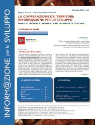 Gennaio 2011- (file pdf 426 Kb) - CIRPAC