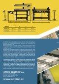 Seibdruck- maschinen - SERVIS CENTRUM - Seite 4