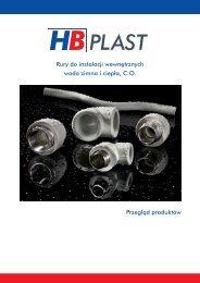 HB Plast - BIMs PLUS
