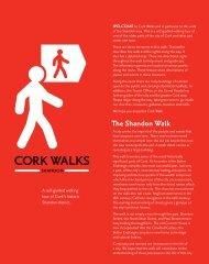The Shandon Walk - Discover Ireland