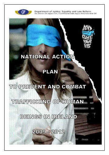 National Action Plan to Prevent and Combat Trafficking of Human ...