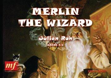 Merlin the Wizard - Musikverlag Frank