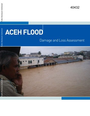 aceh flood - PreventionWeb