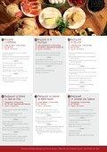 Vos menus spécial groupes 2012 - Le Puy-en-Velay - Page 3