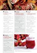 Vos menus spécial groupes 2012 - Le Puy-en-Velay - Page 4