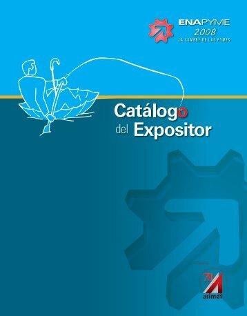 Catálogo de empresas - Asimet