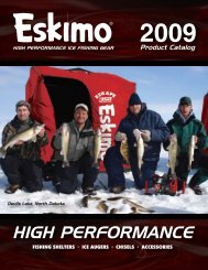 HIGH PERFORMANCE - Merrick Tackle