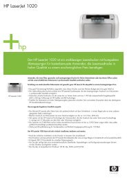 HP LaserJet 1100 3200 Einzug Probleme Canon Reparatur-Set