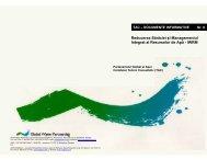 Reducerea Sărăciei şi Managementul Integrat al Resurselor de Apă ...