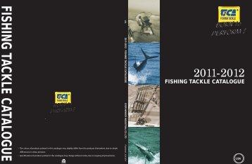 GR Series - Merrick Tackle