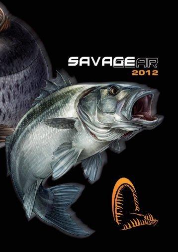 Savage Gear Catalog - Merrick Tackle