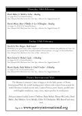 to download the festival timetable of events. - Munster Literature ... - Page 2
